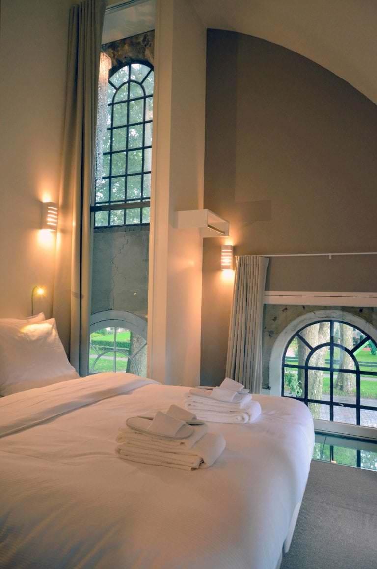 Kerksuite Hotel Nobel Ameland