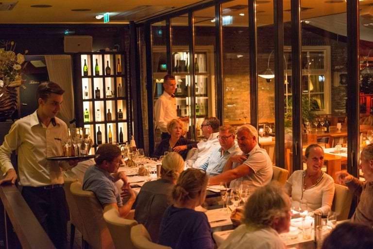 Restaurant Ameland - Hotel Nobel
