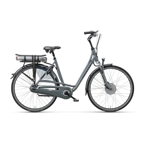 Fietsverhuur Ameland - elektrische fiets