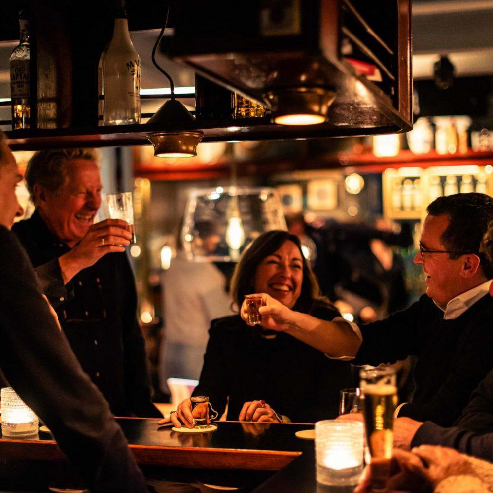 Café Nobel Ameland