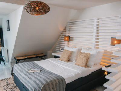 Nobel hotel Ameland - Kamers Comfort Eerste Etage