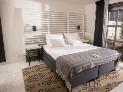 Nobel hotel Ameland - Kamers Comfort Plus